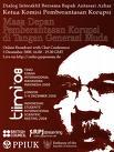 Poster Antasari Azhar