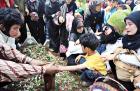 Pemakaman Nasrudin Zulkarnaen