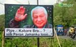 Poster Soeharto