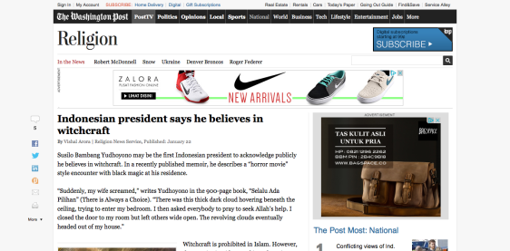 Indonesian_president_says_he_believes_in_witchcraft_-_The_Washington_Post_-_2014-01-23_10.02.56