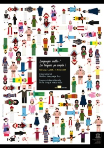 POSTER-mother-language-day2009